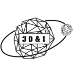 3D&I logo