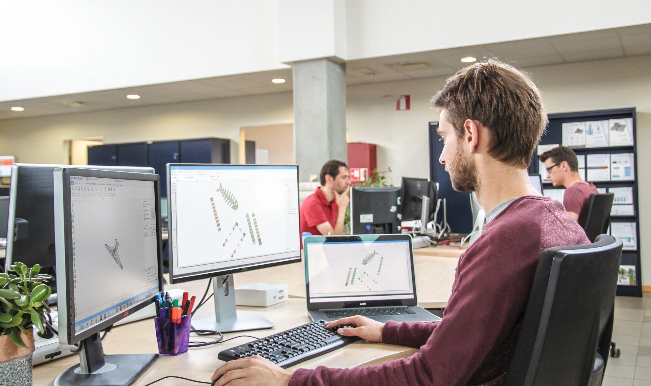 3D-print market