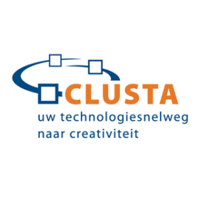 Clusta logo