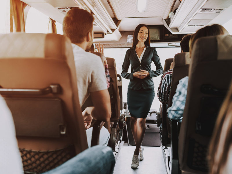 Networking bus
