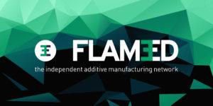 logo Flam3D