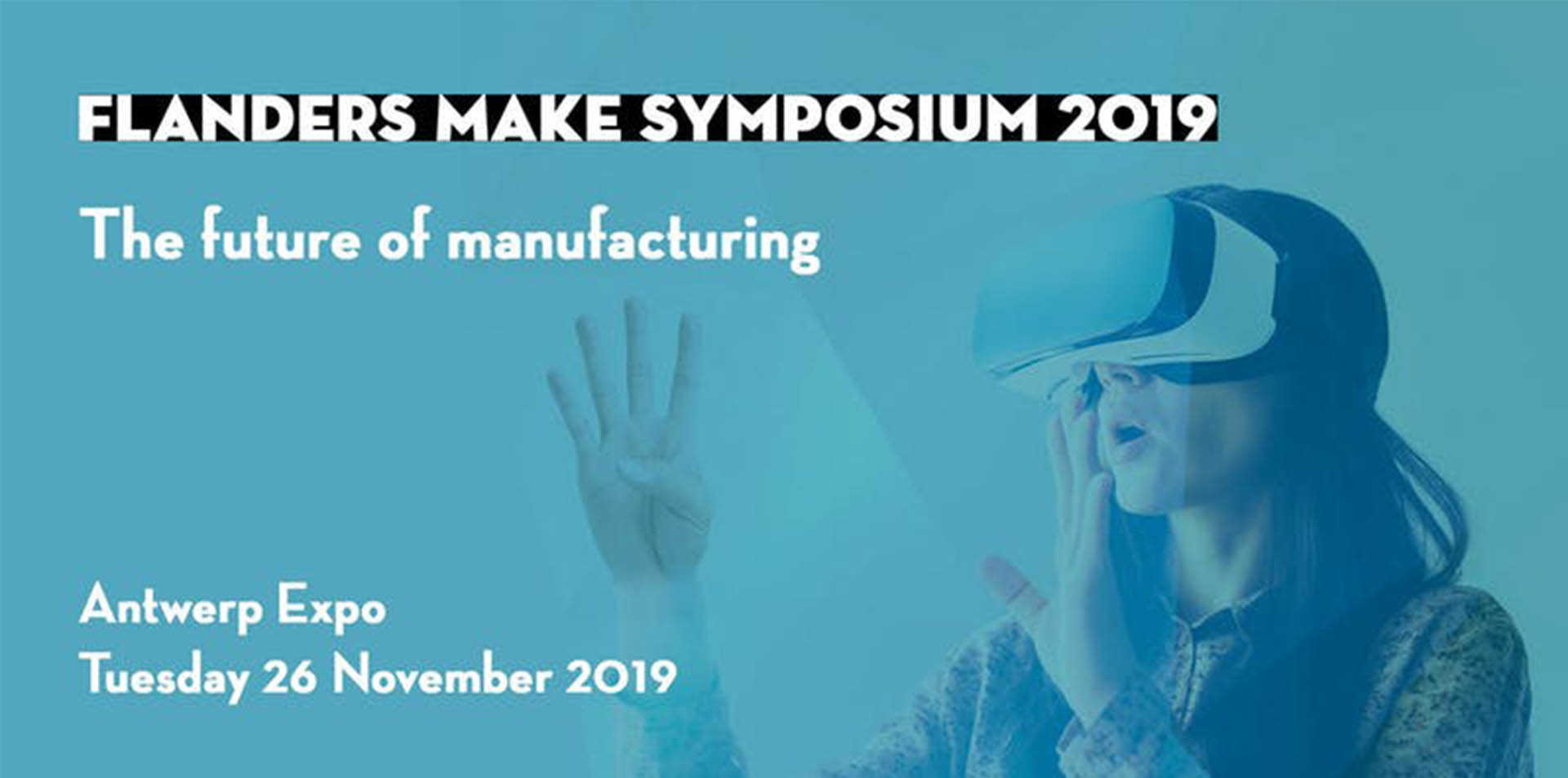 Flanders Make Symposium