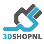 Logo 3DshopNL