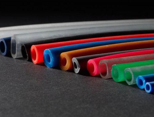 Elasto-Plast tubes