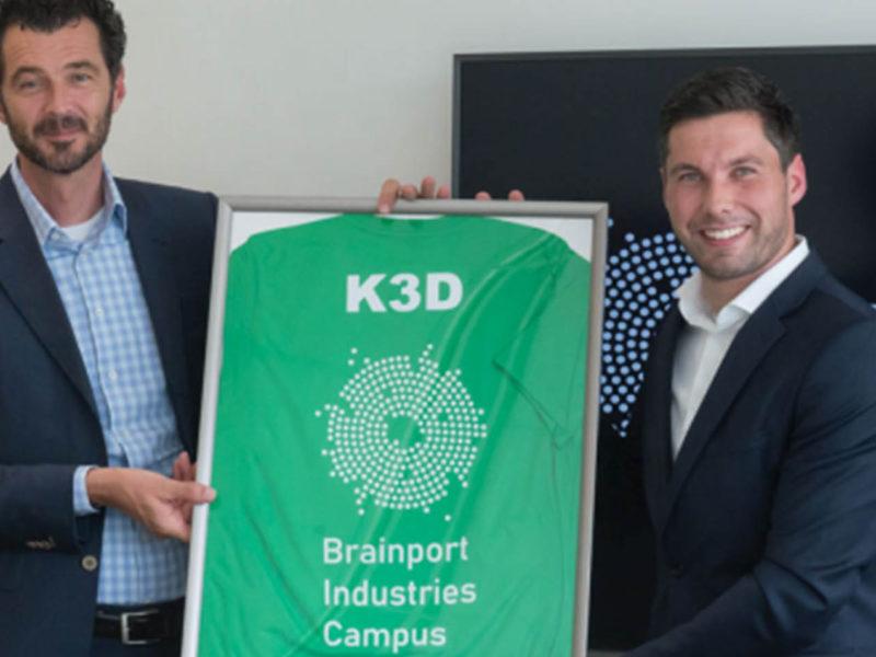 K3D op BIC