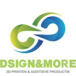 Logo Dsign&More