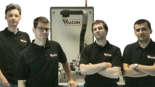 Team ValCUN