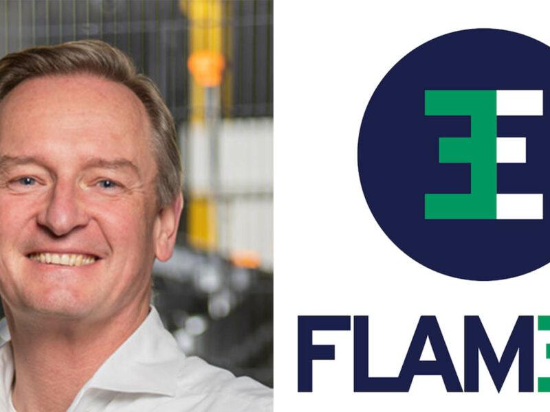 Philippe Reinders Folmer: voorzitter stuurgroep Flam3d
