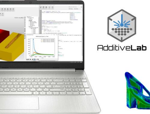 Webinar AdditiveLab